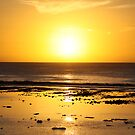 Bali Sunset by ljvisuals