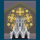 FAIRFIELD - The Monastery by CRP-C2M-SEM