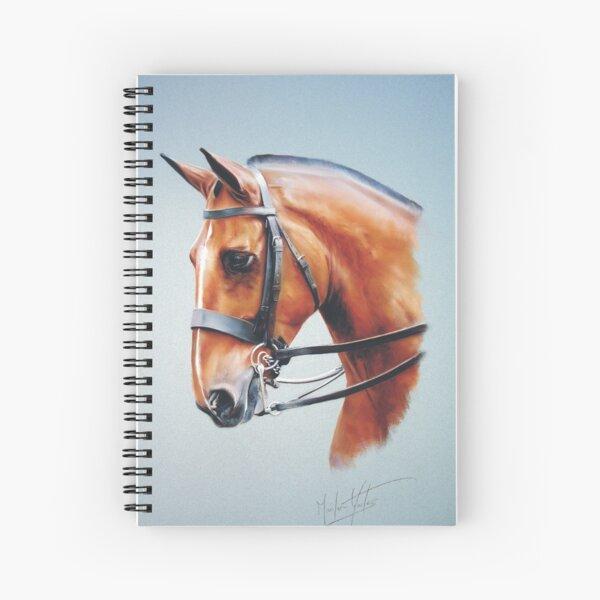 Ken Spiral Notebook