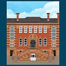 NEWTON FOR HYDE - Former Grammar School by CRP-C2M-SEM