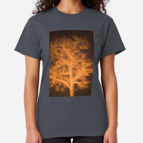 Burning Bush  Classic T-Shirt