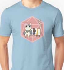 Cleric Meow Unisex T-Shirt