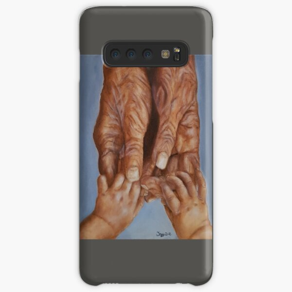 The Magic of New Beginnings Samsung Galaxy Snap Case
