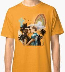 Camiseta clásica Romeo y Julieta - Baz Luhrmann