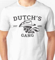 DUTCH'S GANG EST 1899 T-SHIRT Unisex T-Shirt
