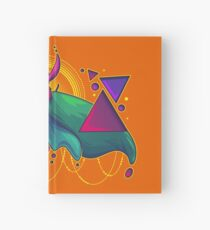 Lepidoptera Abstractus Hardcover Journal