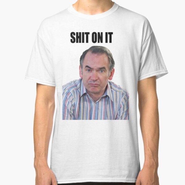 Friday Night Dinner Martin Classic T-Shirt