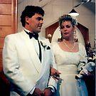 Wedding  by Virginia McGowan