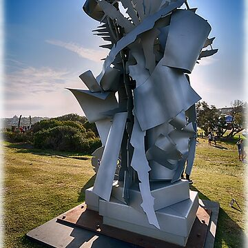 16 Sculpture by the Sea 2018 by andreisky