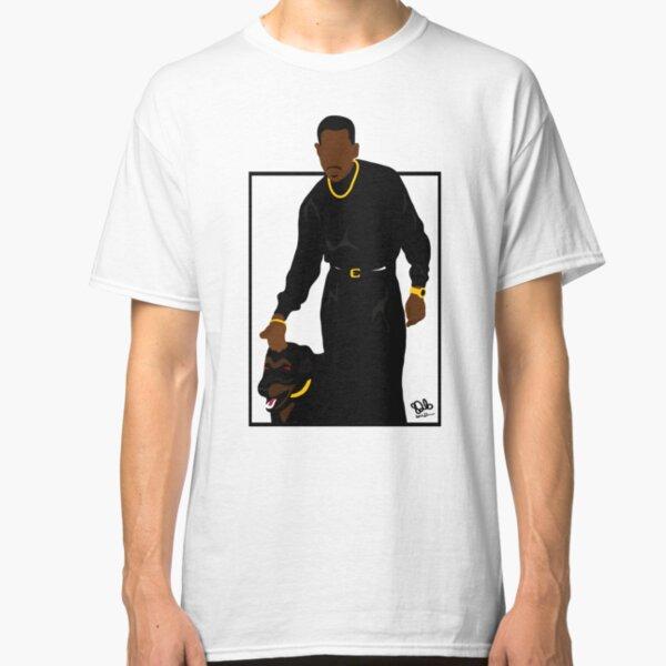 Suspicious Minds (Square) Classic T-Shirt