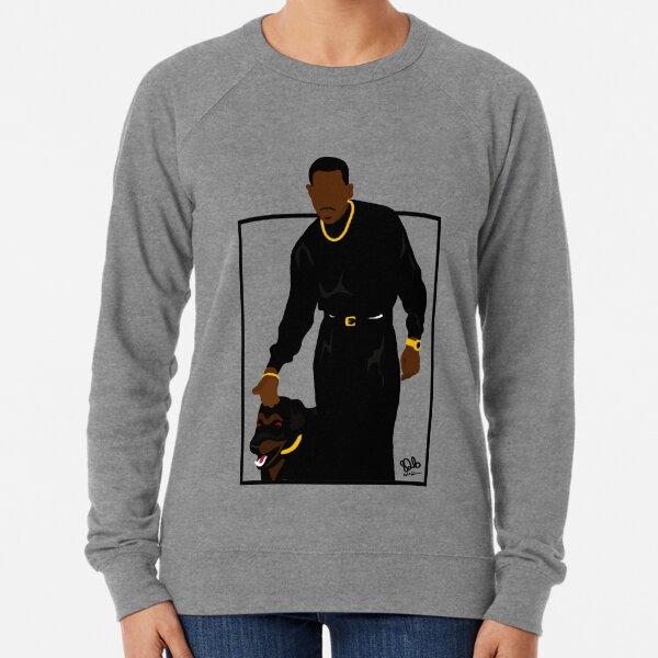 Suspicious Minds (Square) Lightweight Sweatshirt