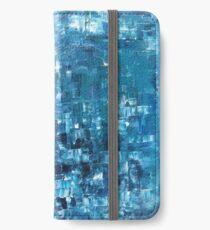 Vinilo o funda para iPhone Bleu