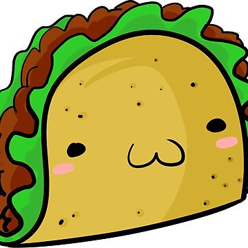 Taco Taco by exeivier