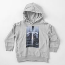 The Sword of the Chosen  Toddler Pullover Hoodie