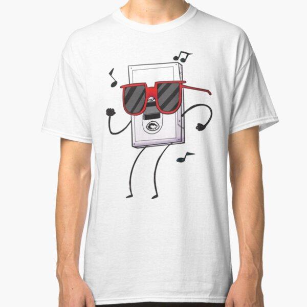 Regular Show Summer Time Classic T-Shirt