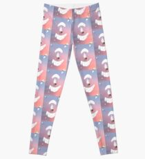 Tobias Funke Leggings