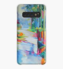 Bunya Riverside Case/Skin for Samsung Galaxy
