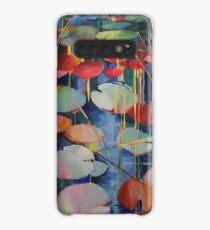 Nymphaea  Case/Skin for Samsung Galaxy