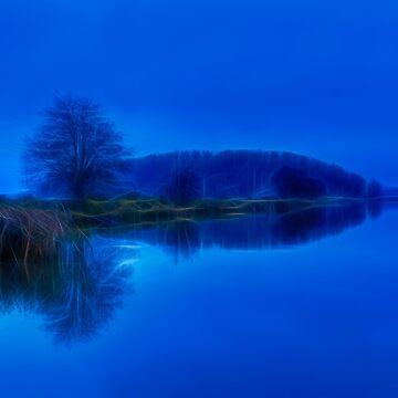 Blues by wekegene