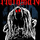 Mothman by LTKMerch