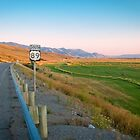 Highway Route 89 South  by David Lamb