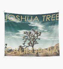 Joshua Tree  Tapestry