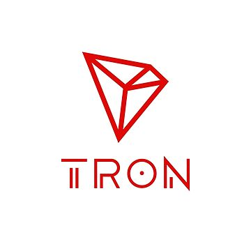 TRON TRX Christmas Merchandise by BitcoinBros