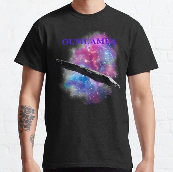 Oumuamua -  First Interstellar Object  Classic T-Shirt