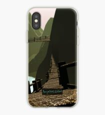 Time for Adventure! iPhone Case