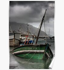 Hout Bay Poster