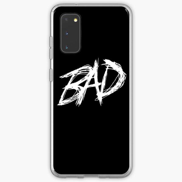 XXXTentacion BAD! Samsung Galaxy Soft Case