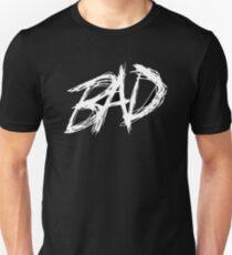 XXXTentacion BAD! Unisex T-Shirt