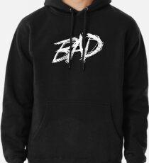 XXXTentacion BAD! Pullover Hoodie