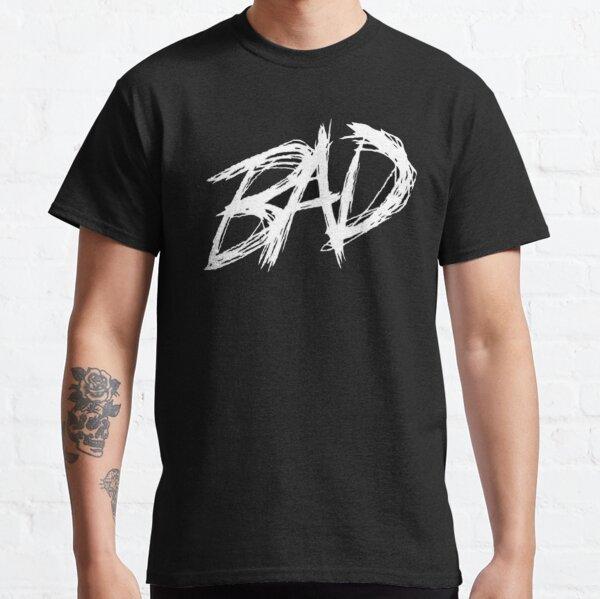 XXXTentacion BAD! Classic T-Shirt