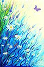 The Wild Daisies by Linda Callaghan