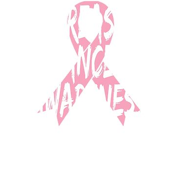 Breast Cancer Awareness by LizWhite