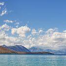 Lake Tekapo 2 von nurmut