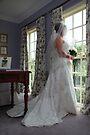 Wedding of Alana & Toney 2 by Michael Rowley