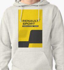 renault sport -   Pullover Hoodie