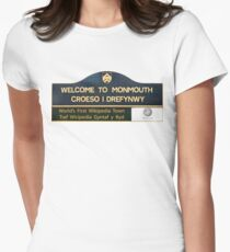 Welcome to Monmouth T-Shirt