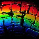 A Broken Rainbow by KChisnall