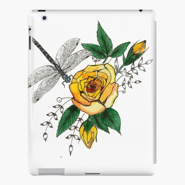 Rosen Fly iPad Snap Case