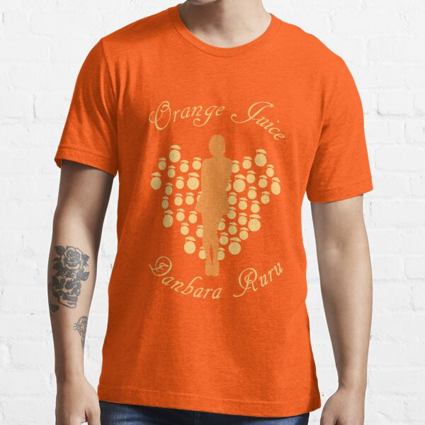 Orange Juice - Danbara Ruru Essential T-Shirt
