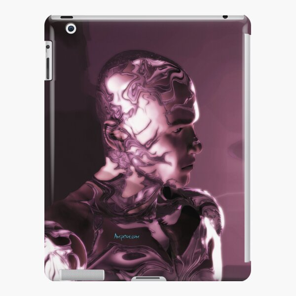 """The Unknowns"" iPad Snap Case"
