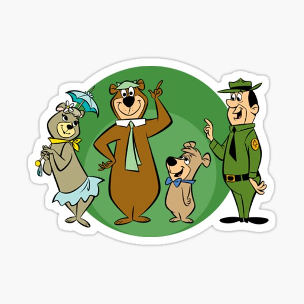 Yogi Bear Gifts Merchandise Redbubble