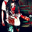 Zombie Grrl by Taylor Magoc