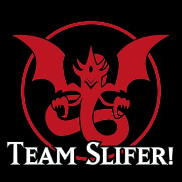 Team Slifer - Yu-Gi-Oh! by marianah