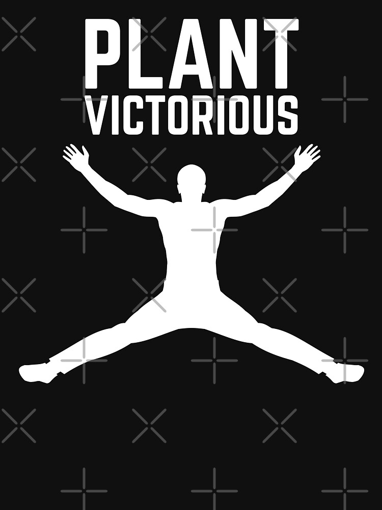 Plant Victorious by PlantVictorious