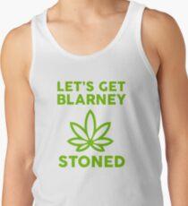 Let's Get Blarney Stoned Tank Top