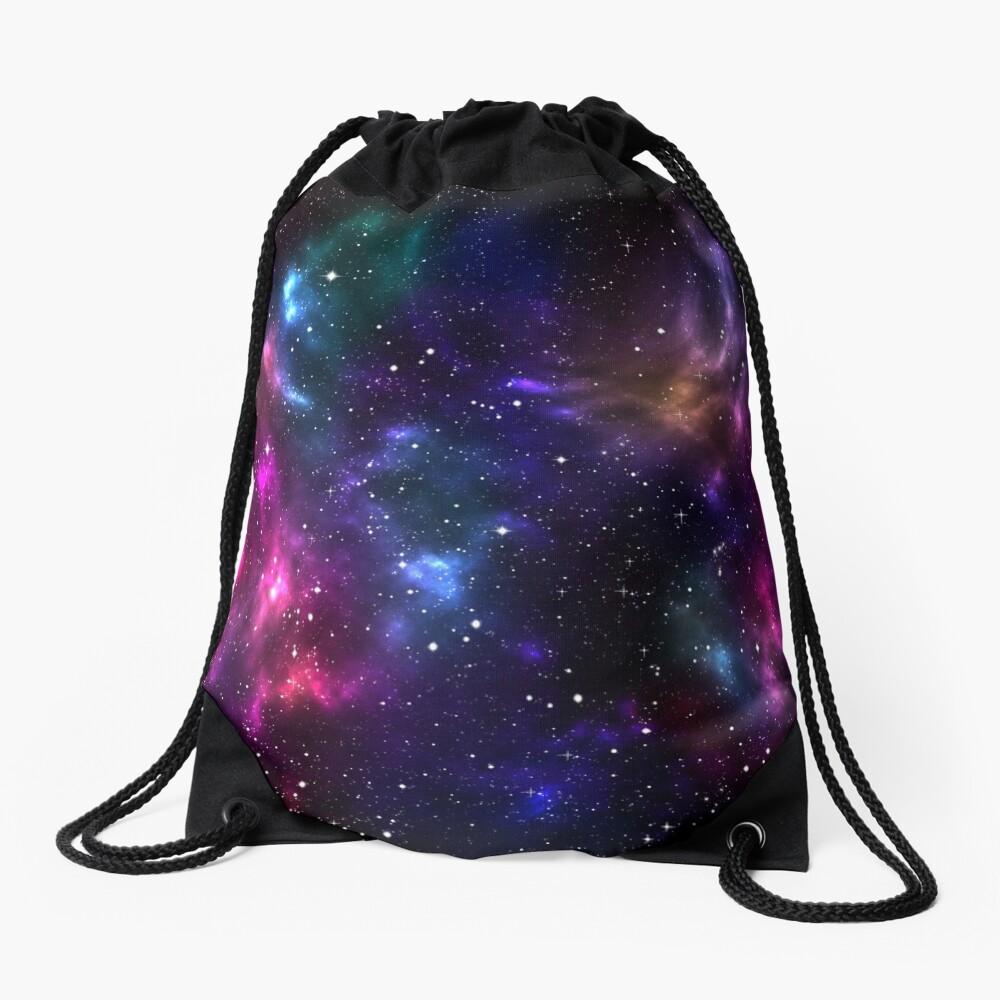 Stardust Drawstring Bag